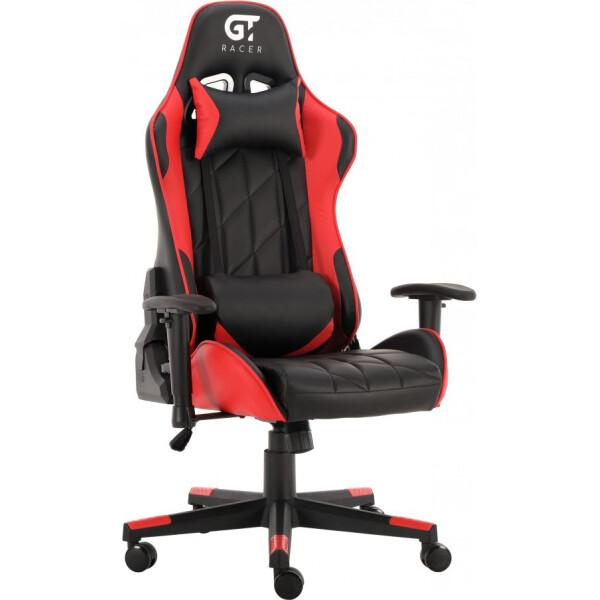 Купить Кресла, GT Racer X-2579 Black/Red