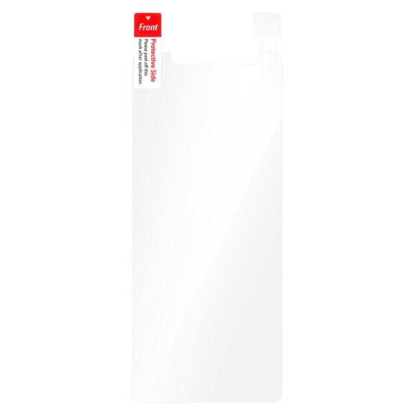 Купить Защитные пленки, Wits Film Clear для Samsung A8 2018 (GP-A530WSEFAAA)