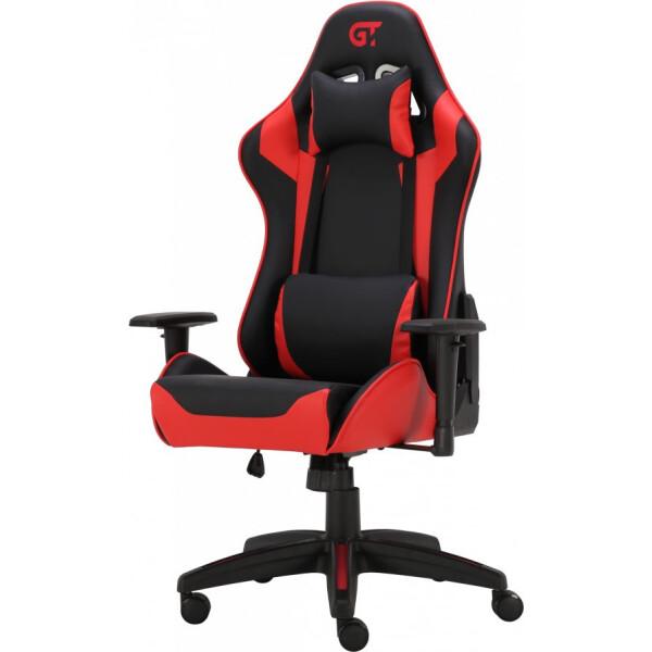 Купить Кресла, GT Racer X-3501 Black/Red