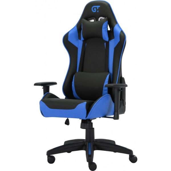 Купить Кресла, GT Racer X-3501 Black/Blue