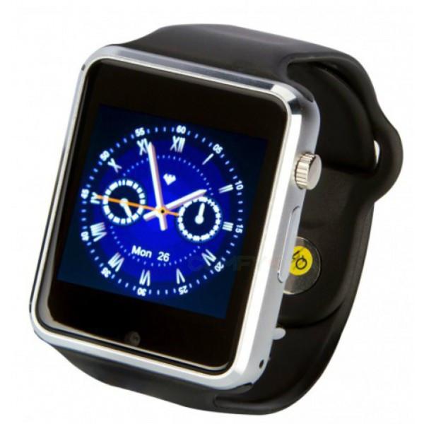 ATRIX Smart Watch E07 - купить умные часы  цены 11e8237eecc5d