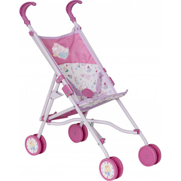 Купить Куклы, наборы для кукол, Коляска для куклы BABY BORN - ВЕСЕЛАЯ ПРОГУЛКА (складная) (1423626.TY), Zapf Creation Baby Born