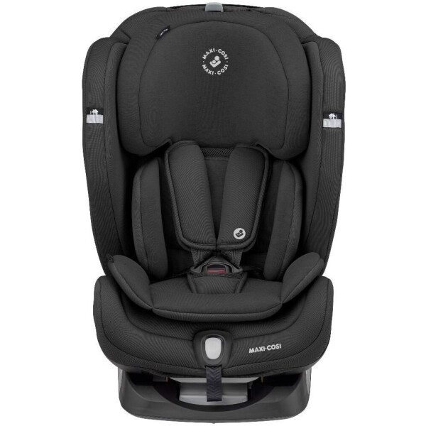 Купить Детские автокресла, Maxi-Cosi Titan+ Authentic Black (8834671110), Maxi Cosi