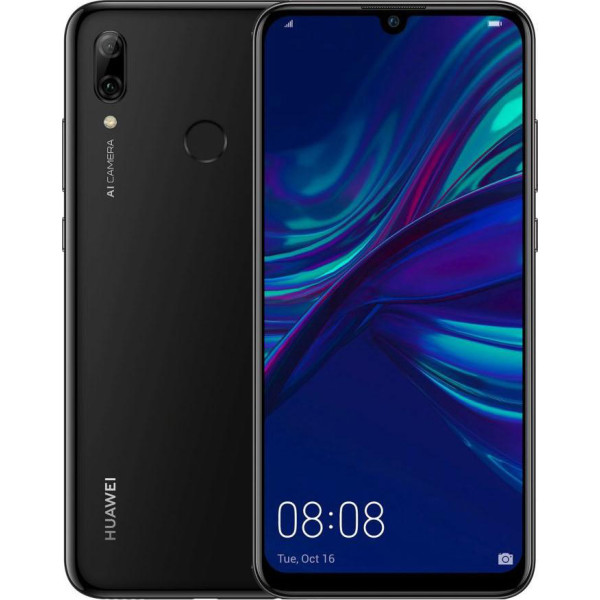 Huawei P Smart Plus Black - купить в Киеве, Украине - цена на Huawei ... 4d227a49648