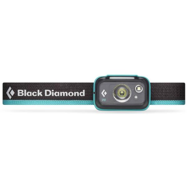 Купить Фонари, Фонарь налобный Black Diamond Spot 325 (Aqua Blue, One Size) (BD 620641.4000)
