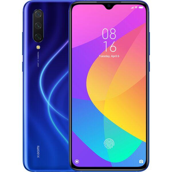 Купить со скидкой Xiaomi Mi 9 Lite 6/64GB Aurora Blue