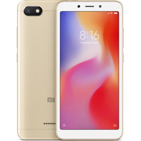 c6c71139f01c Xiaomi Redmi 4A 32GB Gold — купить в интернет-магазине АЛЛО. Низкие ...
