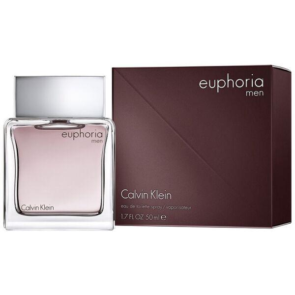 Купить Парфюмерия, уход и украшения, Calvin Klein EUPHORIA FOR MEN edt 100ml