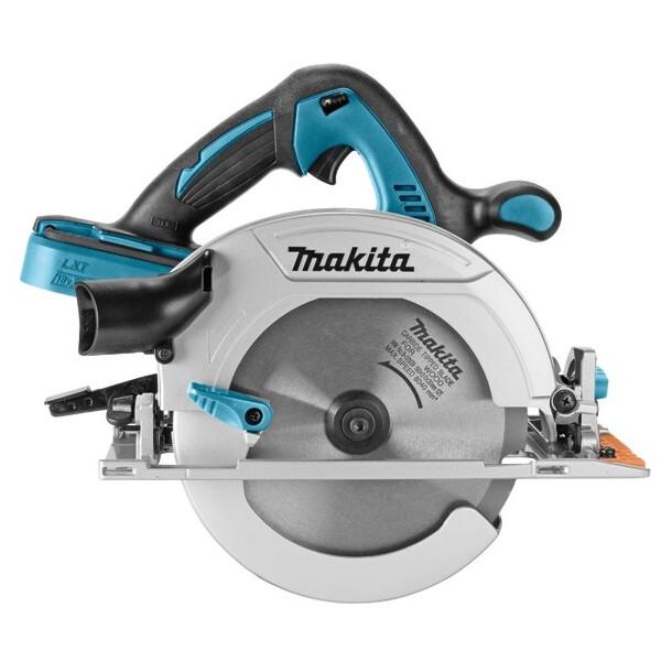 Купить Дисковые пилы, Аккумуляторная дисковая пила Makita DHS 710 Z (без АКБ и ЗУ) (DHS710Z)