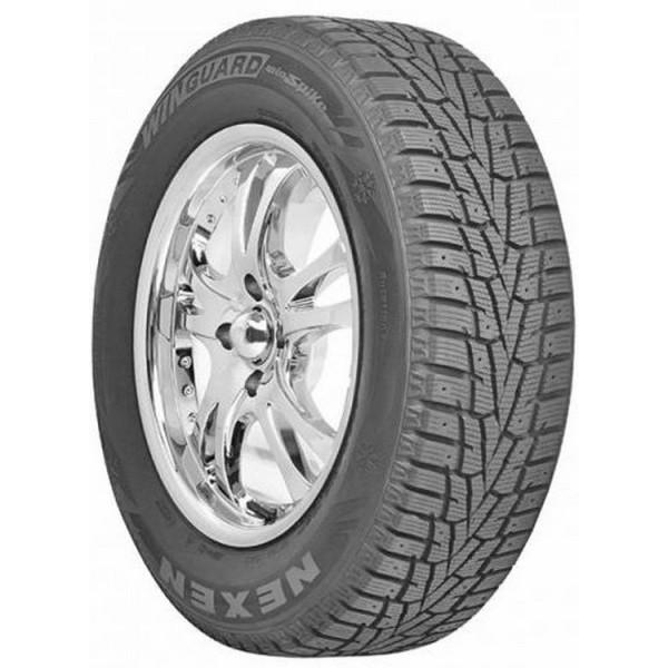 Купить Автошины, Nexen XL WinGuard SUV 255/60R18 112T (под шип)