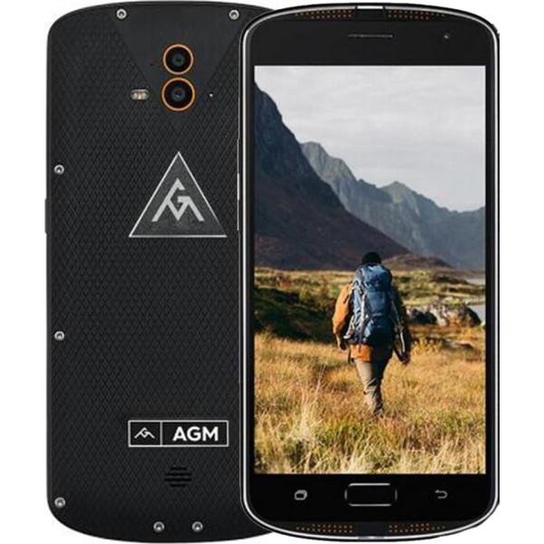 AGM Mobile / AGM X1 (4+64Gb)Black