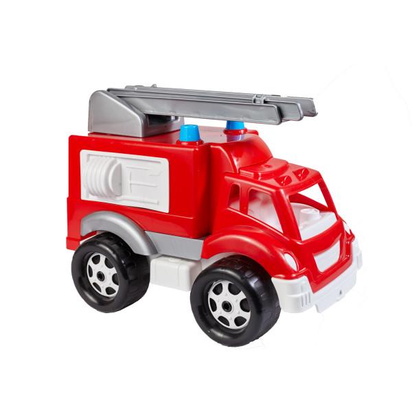 ТехноК / Машина игрушечная «Пожарная» (1738)