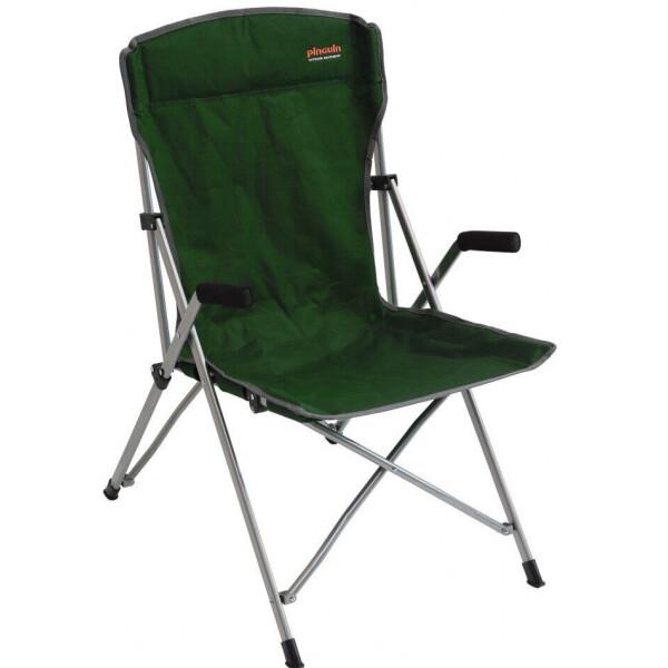 Кресло раскладное Pinguin Guide Chair Green (PNG 641.Green) (4825)