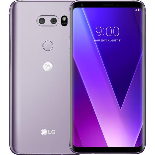 LG V30 V300L 64GB Lavender Violet