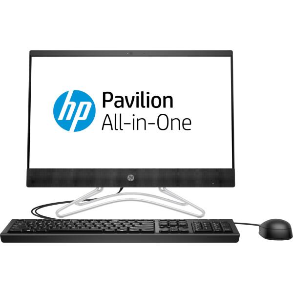 Купить Моноблоки, HP 200 G3 AIO (4YV80ES)