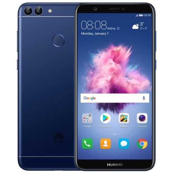 Huawei P Smart Plus 4 64 GB Iris Purple(голубой-фиол.) - купить в ... 170fc69fb61
