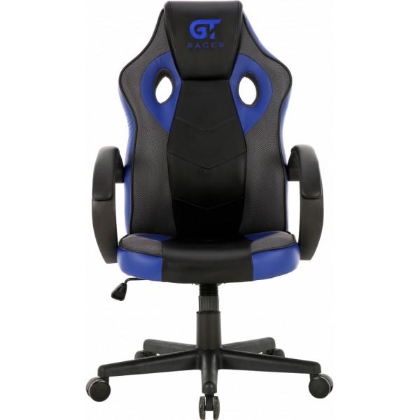 Купить Кресла, GT Racer X-2752 Black/Blue