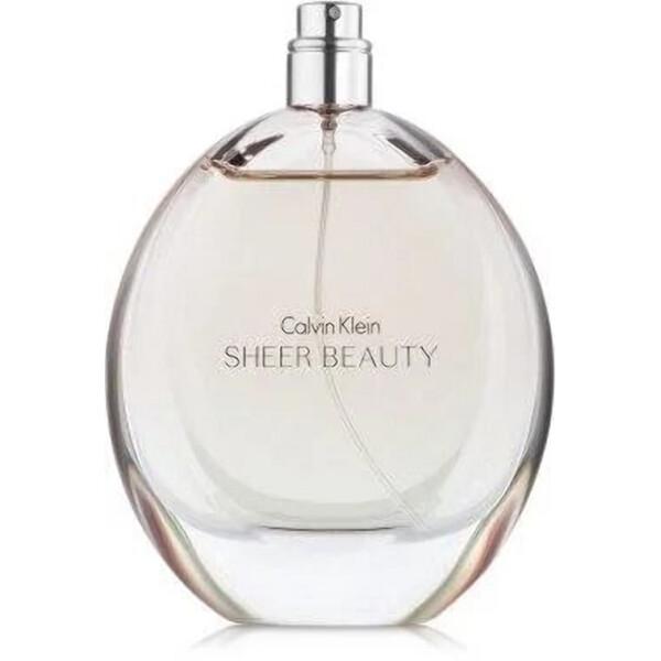 Купить Парфюмерия, уход и украшения, Calvin Klein SHEER BEAUTY edt Tester 100ml