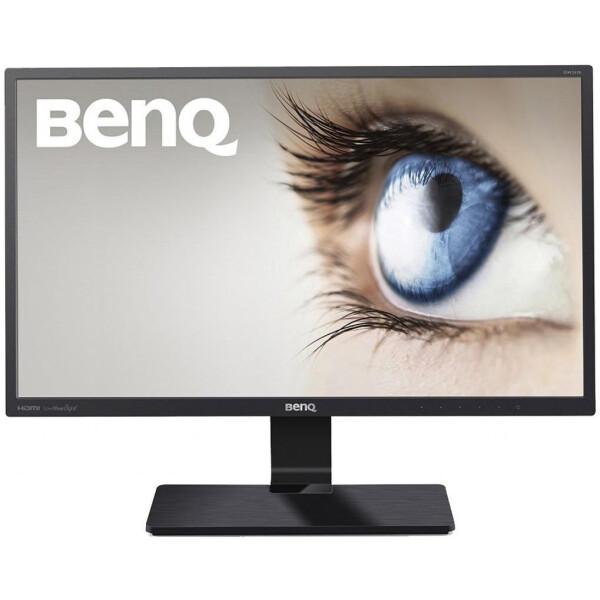 Мониторы, BenQ GW2470HL 9H.LG6LB.QBE  - купить со скидкой