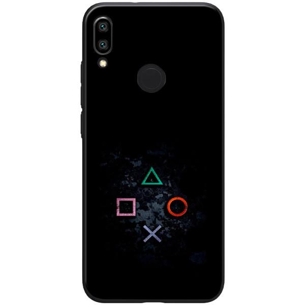 Купить Чехлы для телефонов, TPU+PC чехол ForFun для Xiaomi Redmi Note 7 / Note 7 Pro / Note 7s (PS) (748249), Epik