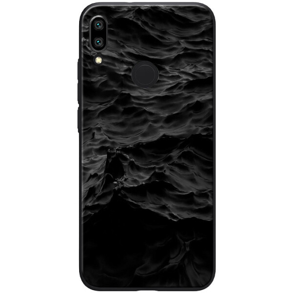 Купить Чехлы для телефонов, TPU+PC чехол ForFun для Xiaomi Redmi Note 7 / Note 7 Pro / Note 7s (Море) (748255), Epik