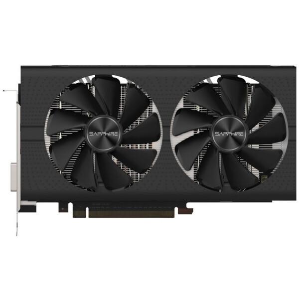 "Sapphire Radeon RX 580 4GD5 PULSE (11265-09) ""Refurbished"""