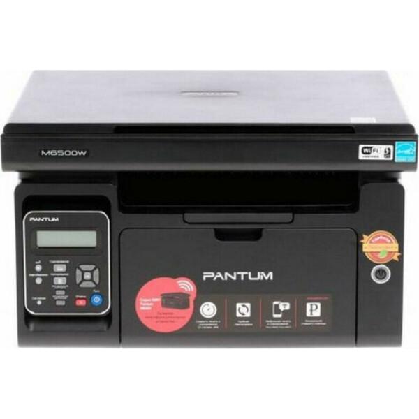 Многофункциональное устройство Pantum M6500W