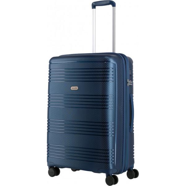 Чемодан Travelite ZENIT/Blue M Средний TL075748-20