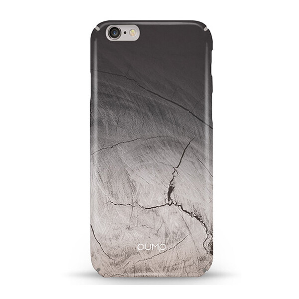 Купить Чехлы для телефонов, Чехол Pump Tender Touch для Apple iPhone 6/6s plus (5.5) (Plus Wood Ombre) (708139)