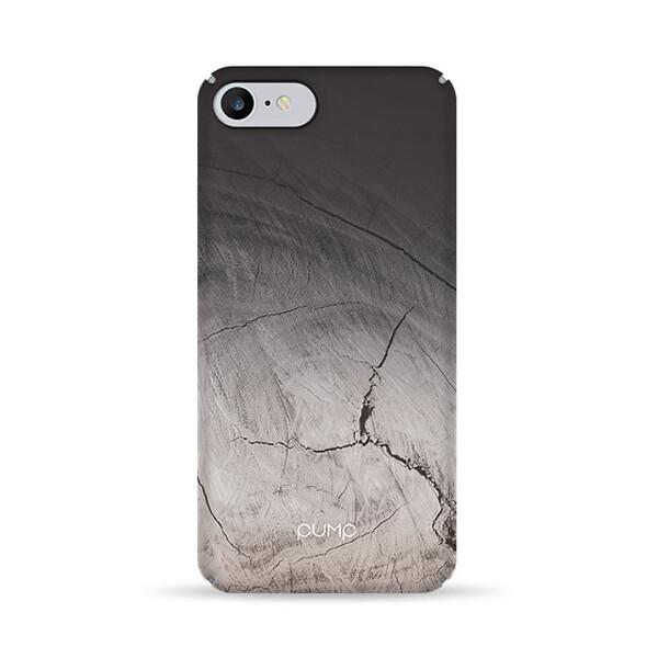 Купить Чехлы для телефонов, Чехол Pump Tender Touch для Apple iPhone 7 / 8 (4.7) (Wood Ombre) (687186)