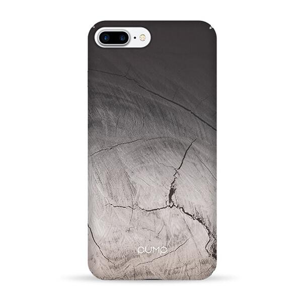Купить Чехлы для телефонов, Чехол Pump Tender Touch для Apple iPhone 7 plus / 8 plus (5.5) (Wood Ombre) (687111)