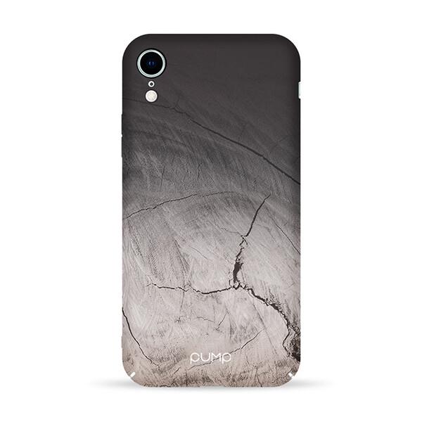 Купить Чехлы для телефонов, Чехол Pump Tender Touch для Apple iPhone XR (6.1) (Wood Ombre) (700455)