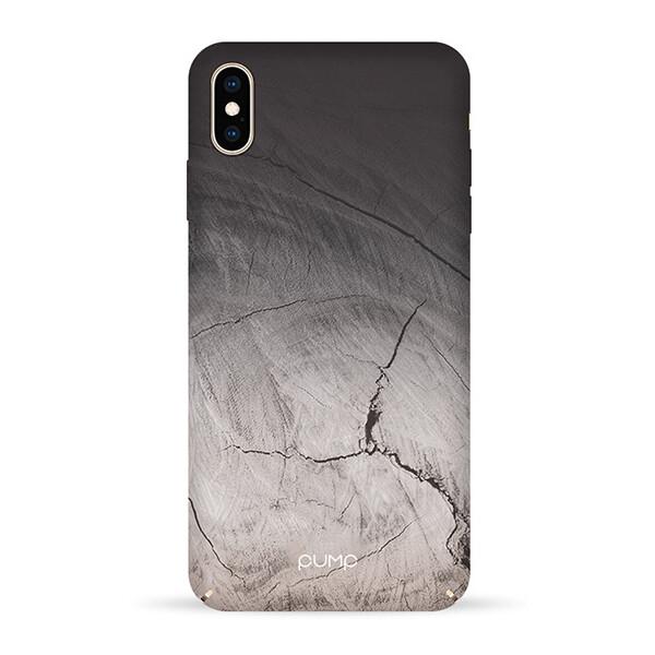 Купить Чехлы для телефонов, Чехол Pump Tender Touch для Apple iPhone XS Max (6.5) (Wood Ombre) (700487)