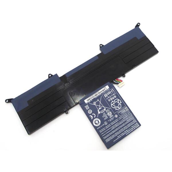 Купить Аккумуляторы для ноутбуков, Acer Aspire S3-331, S3-371, S3-391, S3-951 ( 48265 )