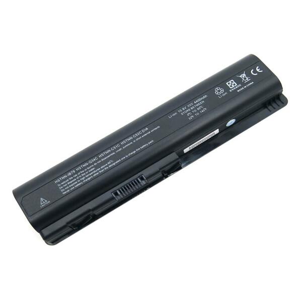 Купить Аккумуляторы для ноутбуков, HP Pavilion dv5-1000, dv5-1100, dv5-1200, dv5-1300, dv5-2200, dv5T-1000, dv5Z-1000 ( 49248 )
