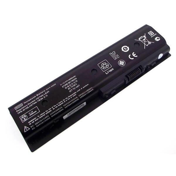 Купить Аккумуляторы для ноутбуков, HP Pavilion M6-1000 M6T-1000 M7-1000 (HSTNN-IB3N) ( 57309 )