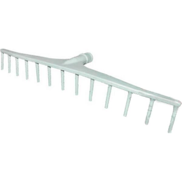 Купить Ручной садовый инструмент, Грабли садовые MasterTool 570x95 мм. 14-6200
