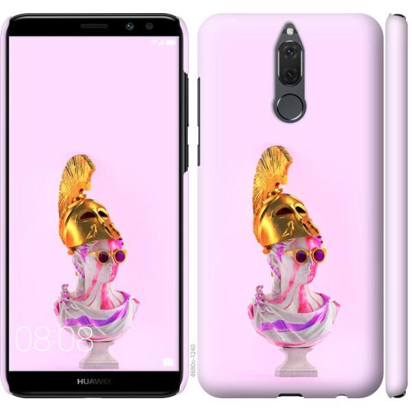 Купить Чехлы для телефонов, Чехол на Huawei Mate 10 Lite Арт (04798), MMC
