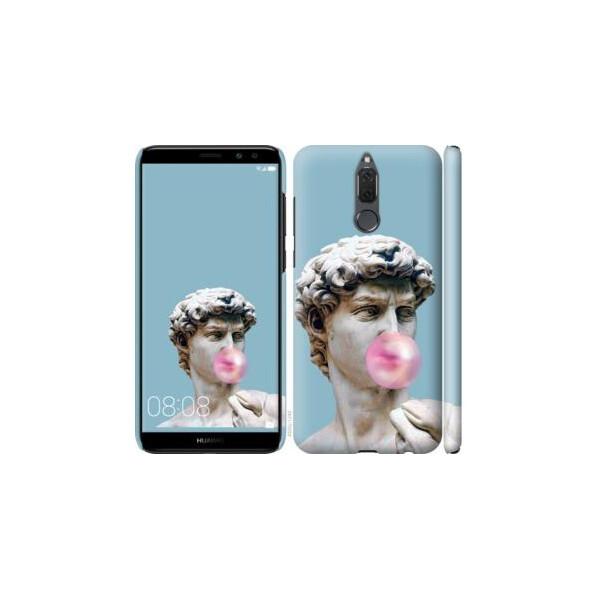 Купить Чехлы для телефонов, Чехол на Huawei Mate 10 Lite Микеланджело (04798), MMC