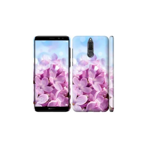 Купить Чехлы для телефонов, Чехол на Huawei Mate 10 Lite Сирень (04798), MMC