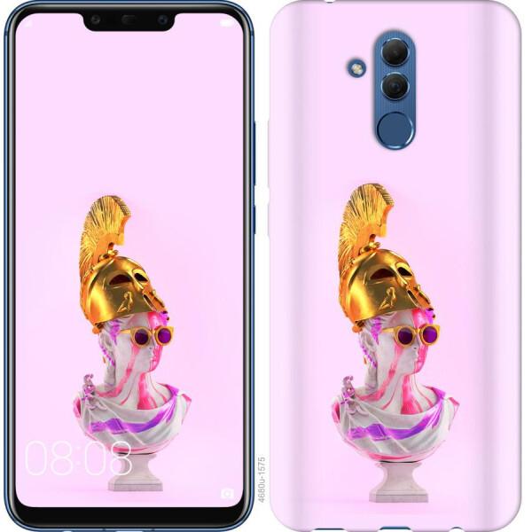 Купить Чехлы для телефонов, Чехол на Huawei Mate 20 Lite Арт (04798), MMC