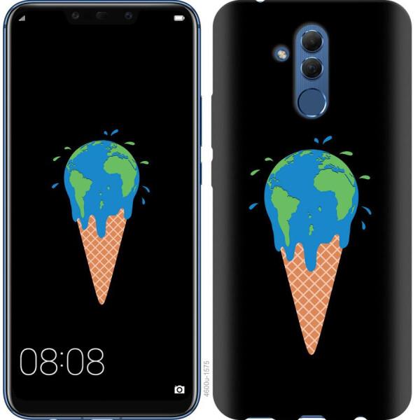 Купить Чехлы для телефонов, Чехол на Huawei Mate 20 Lite мороженое1 (04798), MMC