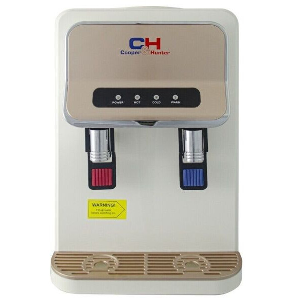 Кулер для воды Ecotronic D115EG