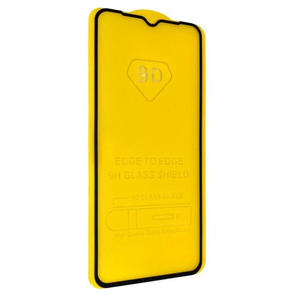 Защитное стекло DK Full Glue 9D для Realme 3i (010282) (black) от Allo UA