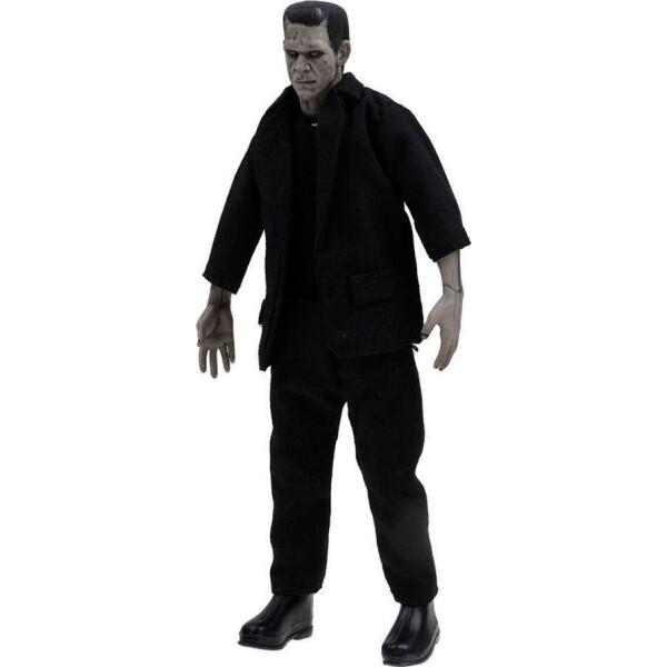 Купить Фигурки игровые, персонажи мультфильмов, Коллекционная фигурка One:12 FrankensteinФранкенштейн 18 см Movies: 35.08, GeekLand