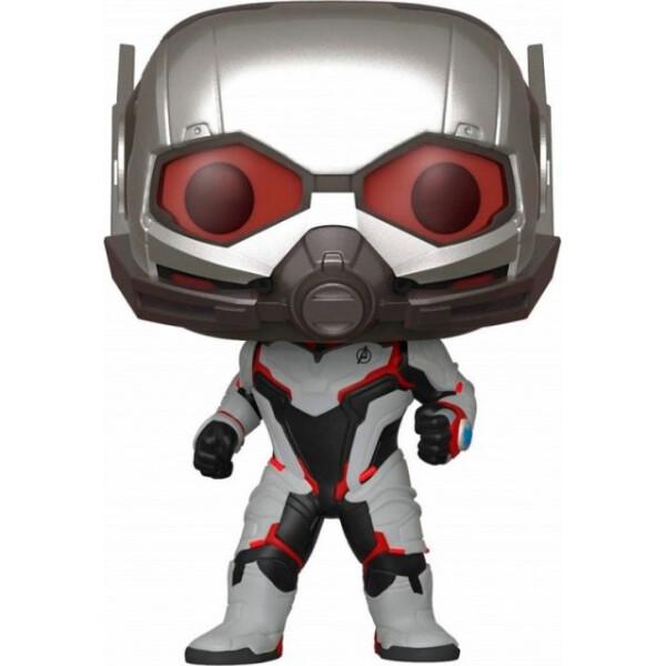 Купить Фигурки игровые, персонажи мультфильмов, Фигурка Funko Pop Avengers Endgame Ant-Man Мстители Финал Человек-муравей BL A AM455