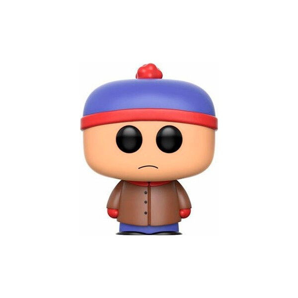 Купить Фигурки игровые, персонажи мультфильмов, Фигурка Funko Pop South Park Stan Южный Парк Стэн SP S08