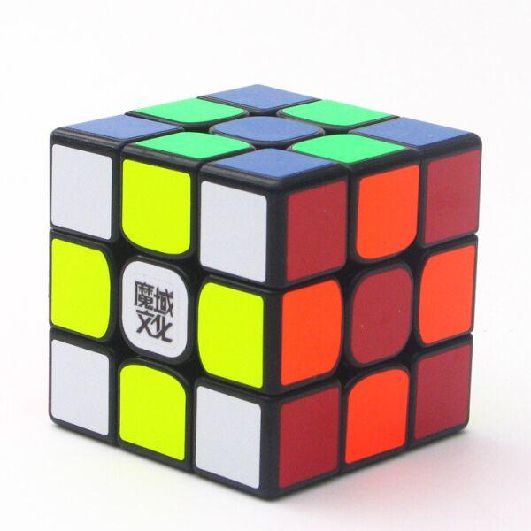 Скоростной куб MoYu 3x3x3 Weilong GTS V2