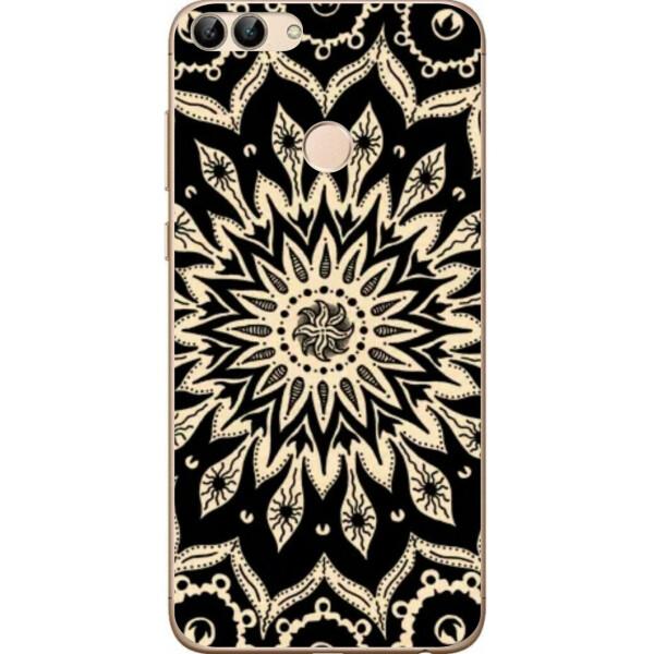 Купить Чехлы для телефонов, Чехол силиконовый Amstel для Huawei P Smart с картинкой Узор, NN