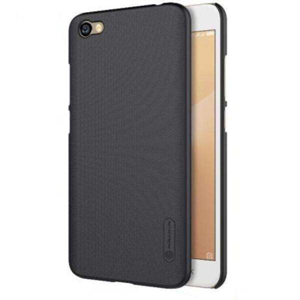 Купить Чехлы для телефонов, Чехол NILLKIN Super Frosted Shield для Xiaomi Redmi 5a/Redmi Go Black (19139)